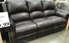 Berkline Leather Recliner Sofas