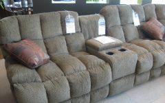 Berkline Sectional Sofa