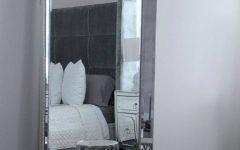 Big Modern Mirrors
