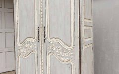 Old Fashioned Wardrobes for Sale