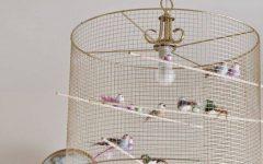 Birdcage Lights Fixtures