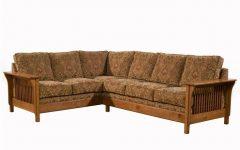 Craftsman Sectional Sofa