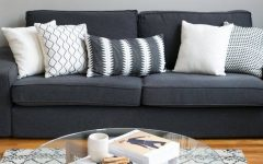 Gray Sofas for Living Room