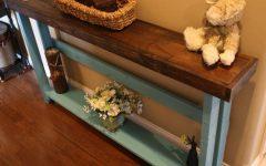 Narrow Sofa Tables