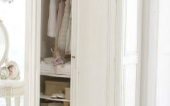 How to Shabby Chic a Wardrobes