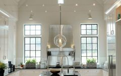 Vaulted Ceiling Pendant Lighting