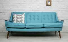 Retro Sofas and Chairs