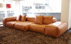 Soft Sectional Sofas