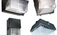 Outdoor Wall Flood Lights