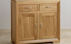 Small Wooden Sideboards
