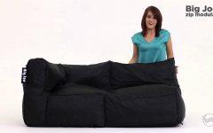 Big Joe Modular Sofas
