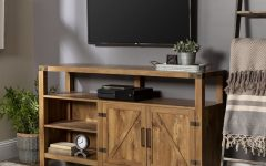 """Alannah Tv Stands for Tvs Up to 60"""""""