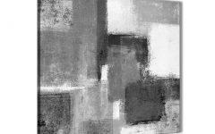 Grey Wall Art