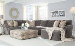 Bradley Sectional Sofa