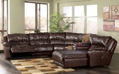 Braxton Sectional Sofa