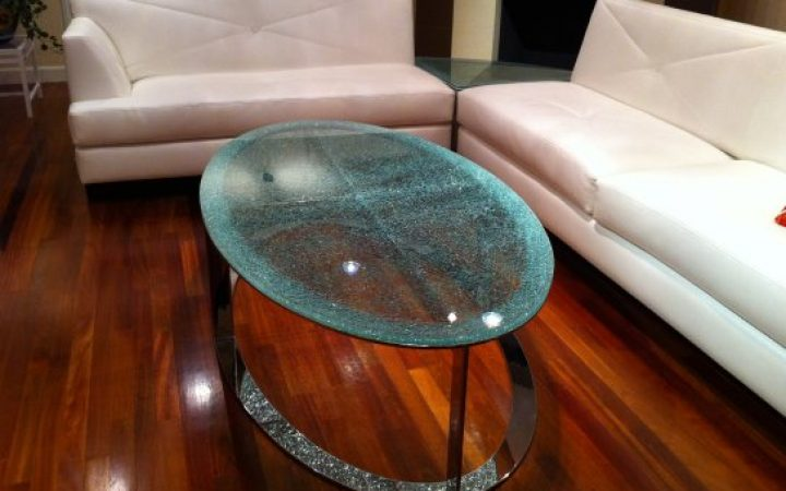 Replace Broken Glass Coffee Table