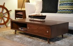 Danish Modern Coffee Tables