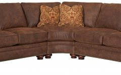 Broyhill Sectional Sofa