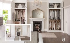Alcove Wardrobes Designs