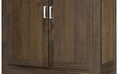 Dark Wood Wardrobe Cheap