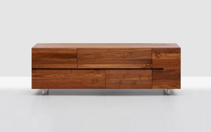 Small Low Sideboards