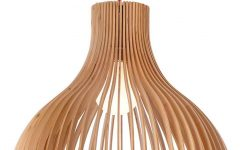 Wooden Pendant Lights Melbourne