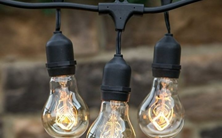 Outdoor Waterproof Hanging Lights