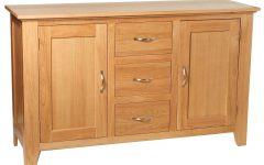 Fully Assembled Sideboards