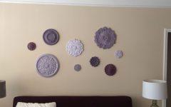 Ceiling Medallion Wall Art