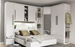 Over Bed Wardrobes Sets