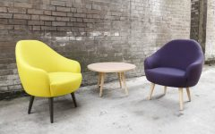 Compact Armchairs
