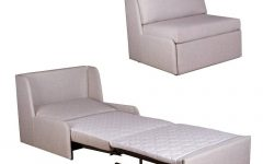 Single Chair Sofa Beds