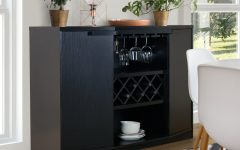 Contemporary Wine Bar Buffets