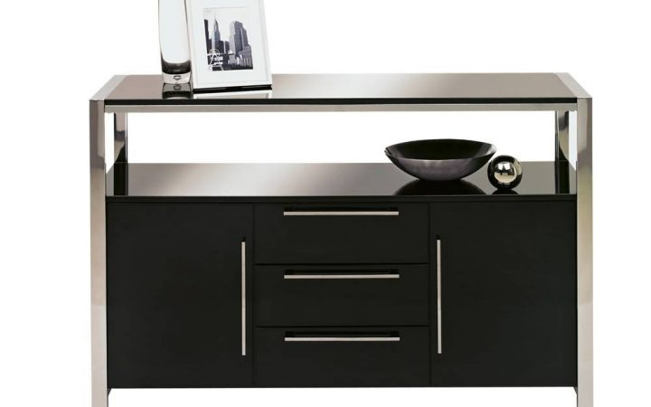 Cheap Black Sideboards