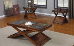 Cheap Coffee And End Table Sets For Sale