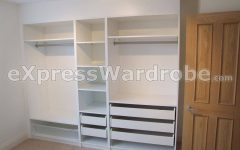 Cheap Bedroom Wardrobes