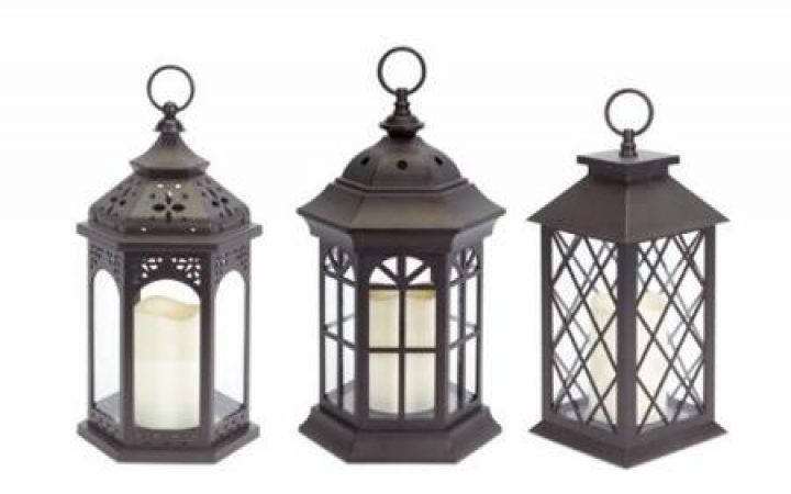 Outdoor Hanging Candle Lanterns at Wholesale