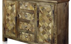 Drummond 4 Drawer Sideboards