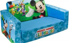 Mickey Fold Out Couches