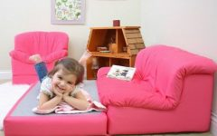 Flip Out Sofa Bed Toddlers