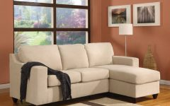 Small Sofas With Chaise Lounge