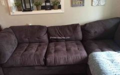 Cindy Crawford Home Sectional Sofa