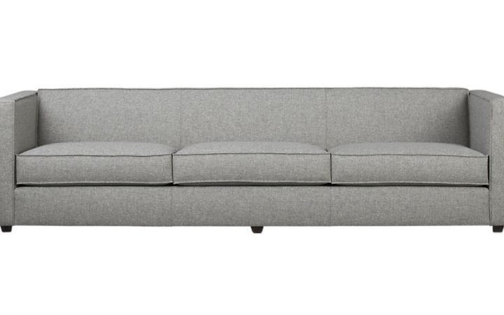 Three Seater Sofas