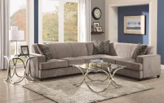 Coaster Sectional Sofas