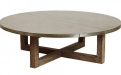 Circular Coffee Tables