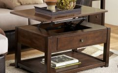 Cheap Coffee Tables With Storage