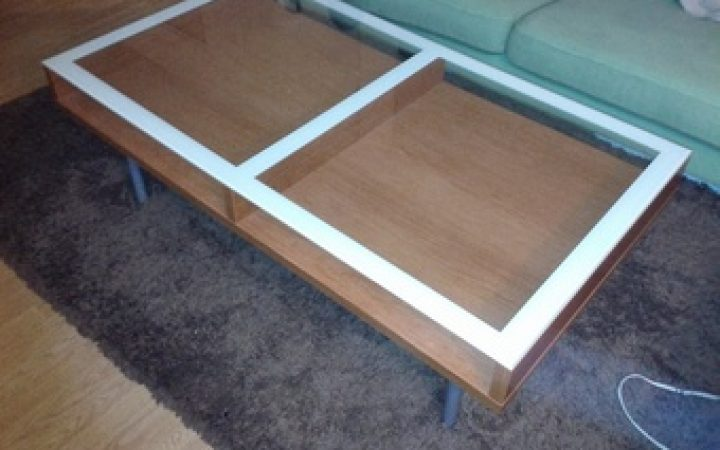 Contemporary Coffee Tables from Ikea