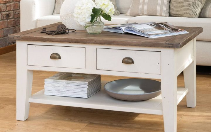 Country Coffee Tables