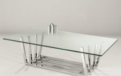 Unusual Glass Coffee Tables UK