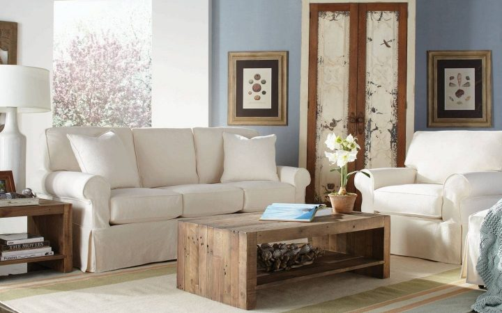 3 Piece Slipcover Sets